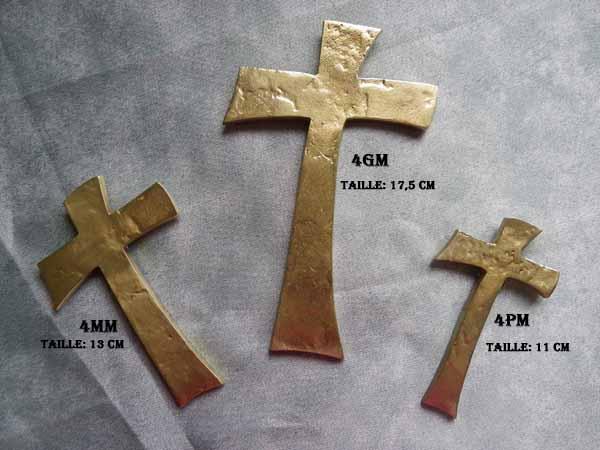 Croix modernes